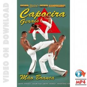 Capoeira Gerais