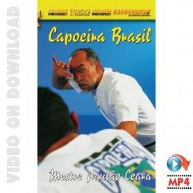 ブラジル カポエイラ