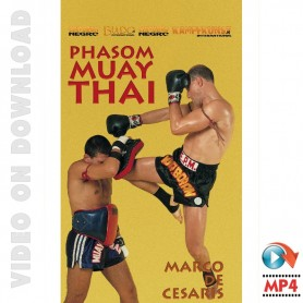 Phasom Muay Thai