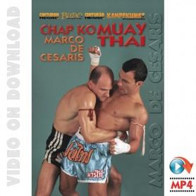 Muay Thai Boran Chap Ko