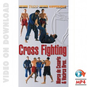 Cross Fighting Muay Thai & Brazilian Jiu Jitsu