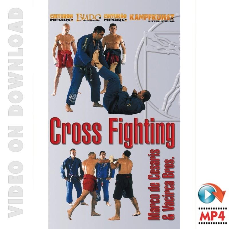 Cross Fighting Muay Thai & Brazilian Jiu Jitsu