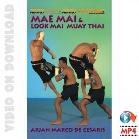 Mae Mai & Look Mai Muay Thai