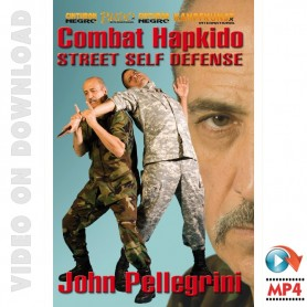 Combat Hapkido Self Defense