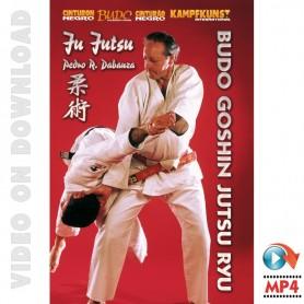 Budo Goshin Jutsu Ryu