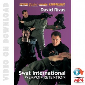 SWAT International Retencion del arma