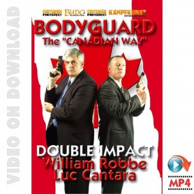 Bodyguard The Canadian Way Double Impact Protection