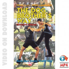 The Dog Brother´s Way