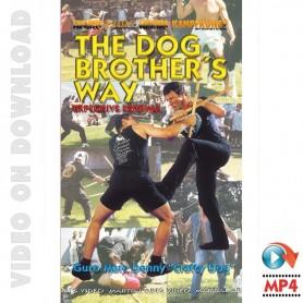 Dog Brothers対戦方法