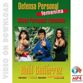 Defensa Personal Femenina Kenpo