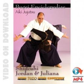 Bugei Aiki Jujutsu Vol2