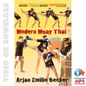Modern Muay Thai