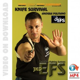 Knife Survival Evolution Fighting Systems