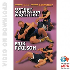 Combat Submission Wrestling Vol 1