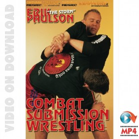 Combat Submission Wrestling Vol 2