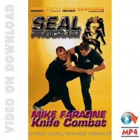 Seal Program Combate con Cuchillo
