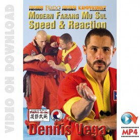 Modern Farang Mu Sul How to develop Speed and Reaction