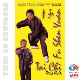 Tai Chi Yang Style Vol2