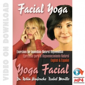 Facial Yoga Natural rejuvenation exercises