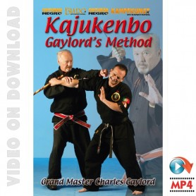 Kajukenbo Gaylord´s Method