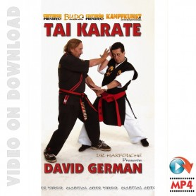 The Tai Karate Way