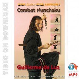 Combat Nunchaku