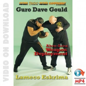 Lameco Eskrima Essential Knife Vol3