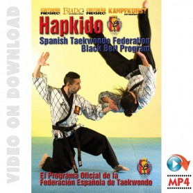 Hapkido Official Program