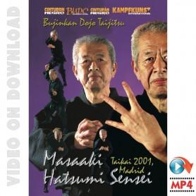 Bujinkan Dojo Taijitsu Taikai Vol 2