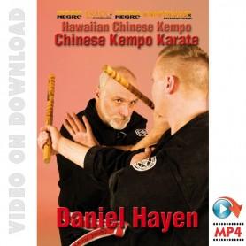 中国拳法:素手