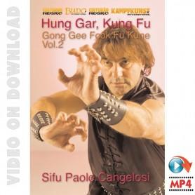 Hung Gar Gong Gee Fook Fu Kune Form Vol 2