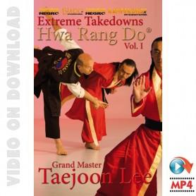 Hwa Rang Do Extreme Takedowns Vol1