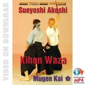Iaido Kihon Waza