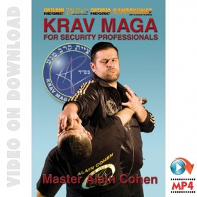 Krav Maga for Security Professionals