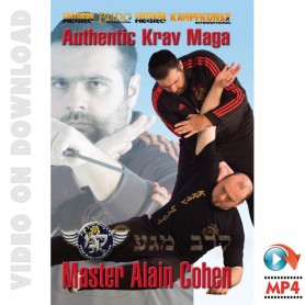 Krav Maga Authentique