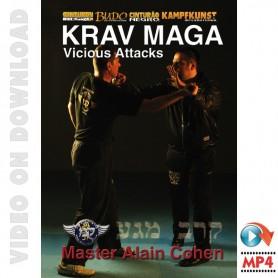 Krav Maga Vicious attacks