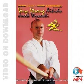 Very Strong Aikido Kobayashi Ryu