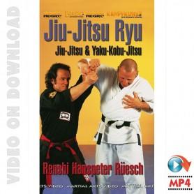 Jiu Jitsu Ryu SDA Vol 1
