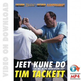 Jun Fan Jeet Kune Do Vol 1