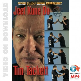 Jun Fan Jeet Kune Do Vol2