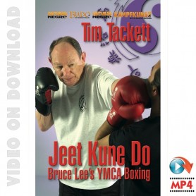 Jeet Kune Do Sparring
