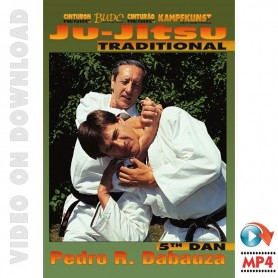Traditional Jujitsu Vol 1
