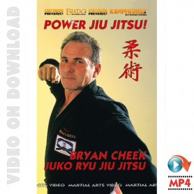 Power Jiu Jitsu Juko Ryu Jiu Jitsu Vol 2