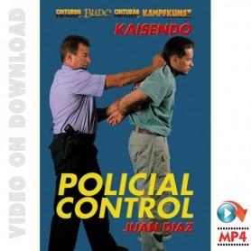 Kaisendo Control Policial