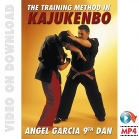 Kajukenbo Vol 2 The Training Method