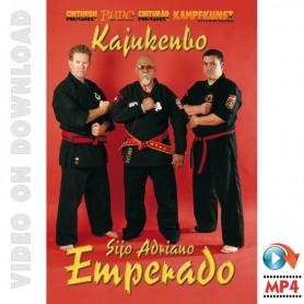 Kajukenbo Adriano Emperado