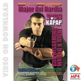 Kapap Lotar Krav Maga Las Claves del Desarme de Pistola