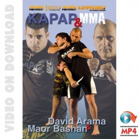 Kapap MMA