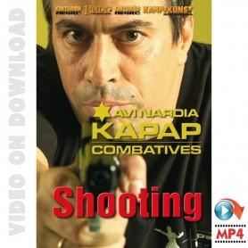 Kapap Shooting Armas de Fuego