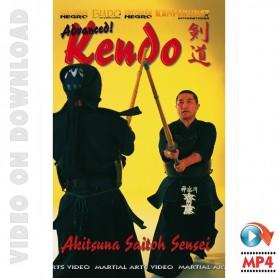 Advanced Kendo